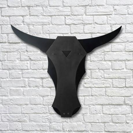 Minotaur Black