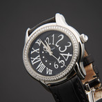 Audemars Piguet Millenary Lady Automatic // 77301ST.ZZ.D002CR.01 // Pre-Owned