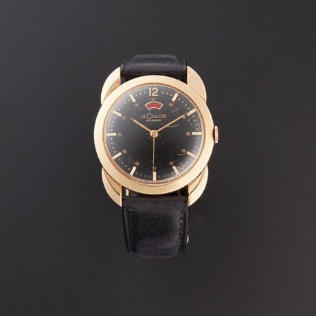Jaeger-LeCoultre Vintage Automatic // Pre-Owned