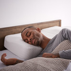 OnSleep: Therapeutic Posture Pillow