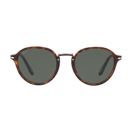 3184S Sunglasses // Havana + Brown