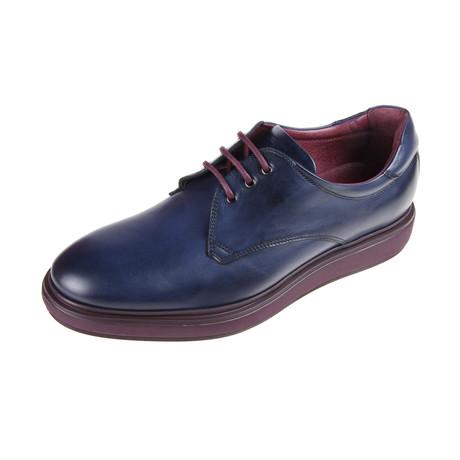CS0262 // Sneaker // Navy (Euro: 40)