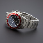 Revue Thommen Diver Chronograph Automatic // 17571.6136 // Store Display