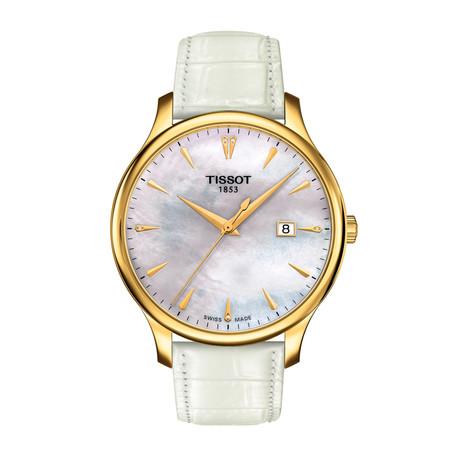 Tissot Tradition Quartz // T0636103611600