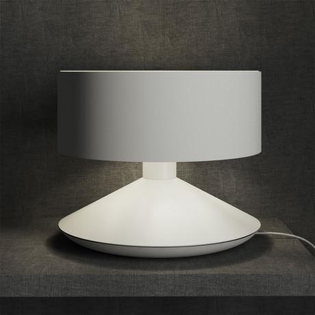 Baron Table Lamp // Mont Blanc