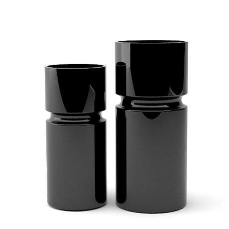 "Nomi Cylinder (10""H x 4""Dia)"