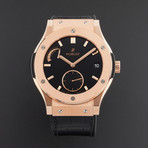 Hublot Manual Wind // 516.OX.1480.LR