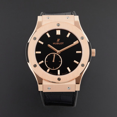 Hublot Manual Wind // 515.OX.1280.LR