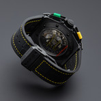 Hublot King Power Scolari Chronograph Automatic // 716.CQ.1199.LR.SOL14