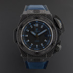 Hublot King Power Oceanographic Automatic // 731.QX.1190.GR.ABB12