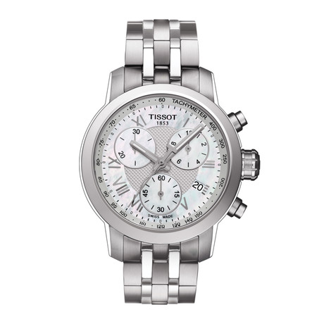 Tissot PRC 200 Chronograph Quartz // T0552171111300N
