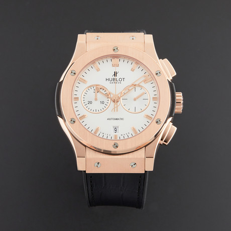 Hublot Chronograph Automatic // 541.OX.2610.LR