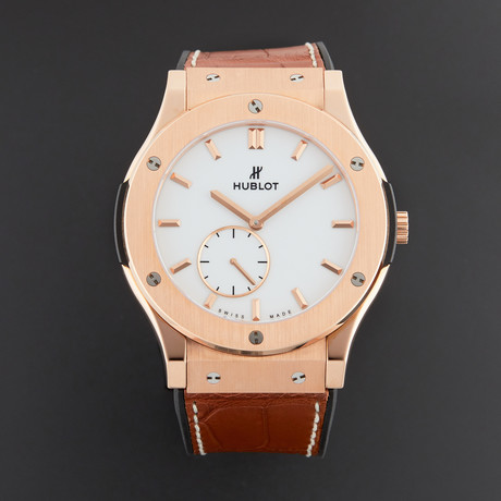Hublot Automatic // 515.OX.2210.LR