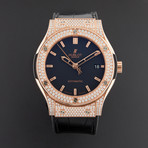 Hublot Automatic // 511.OX.1180.LR.1704