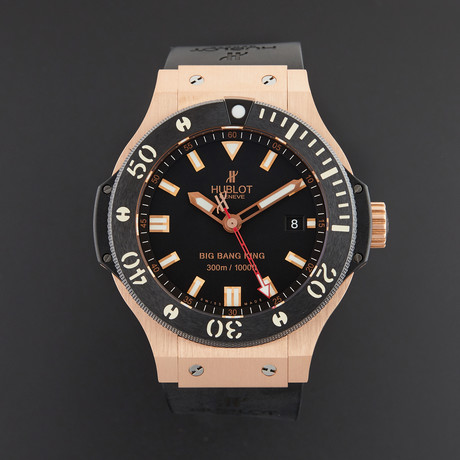 Hublot Automatic // 312.PM.1128.RX