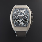 Franck Muller Vanguard Chronograph Automatic // 45CCCAMGRY
