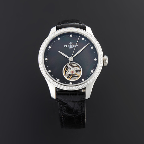 Perrelet Ladies Automatic // A2069/2