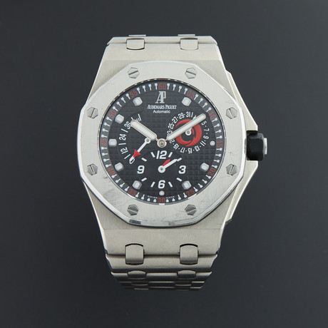 Audemars Piguet Alinghi America's Cup Automatic // 25995IP.OO.1000TI.01 // Pre-Owned