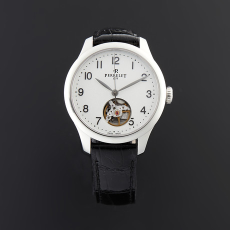 Perrelet Ladies Automatic // A2067/1