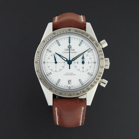 Omega Speedmaster Chronograph Automatic // 331.92.42.51.04.001 // Unworn