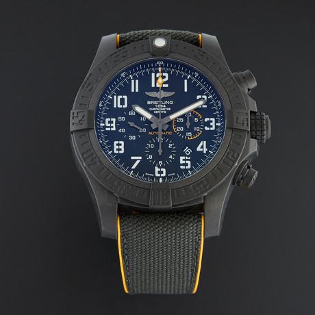 Breitling Avenger Hurricane Chronograph Automatic // XB0170E4/BF29-257S // Unworn