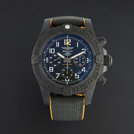Breitling Avenger Hurricane Chronograph Automatic // XB0180E4/BF31-284S // Unworn