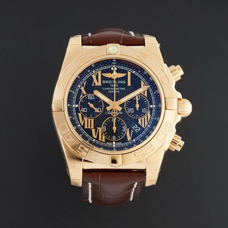 Breitling Chronomat B01 Automatic // HB011012/B957-739P // Unworn