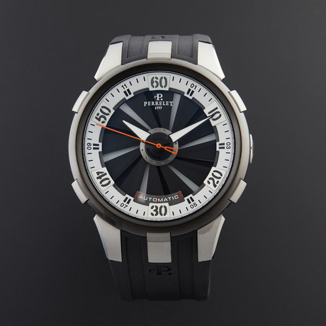 Perrelet Automatic // A1050/4 // Store Display