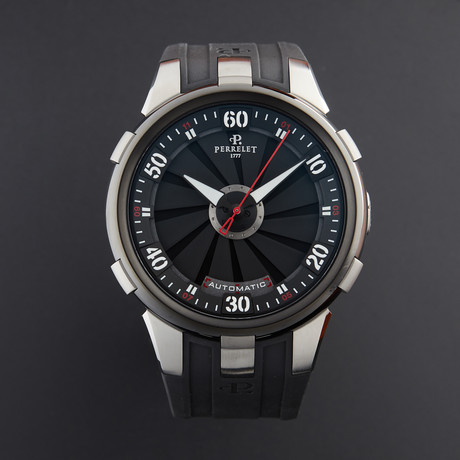 Perrelet Automatic // A1050/1 // Store Display