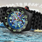 Aragon Sea Charger Automatic // A083ABA