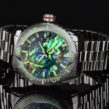 Aragon Watch Matador Automatic // A314ABA