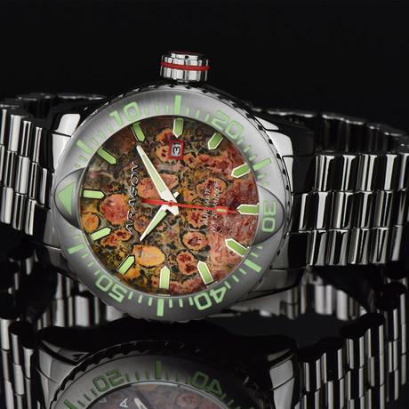 Aragon Watch Matador Automatic // A314LEO