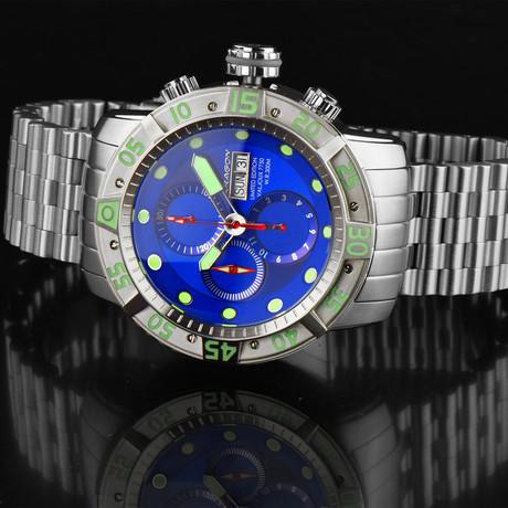 Aragon Watch Gauge Automatic // A321BLU