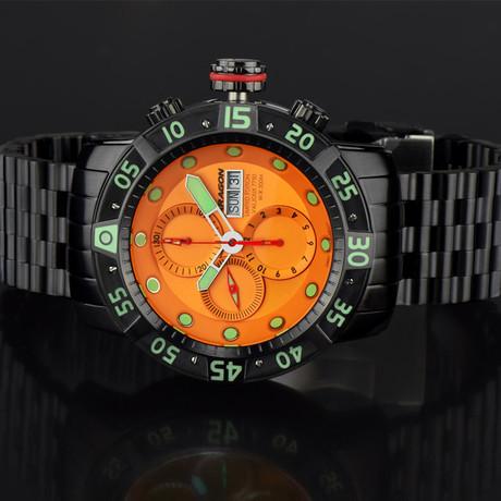 Aragon Watch Gauge Automatic // A321ORG