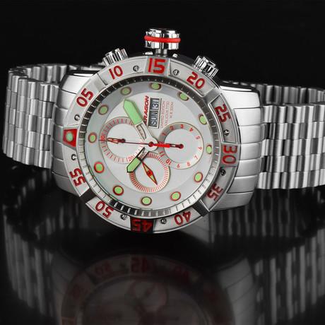 Aragon Watch Gauge Automatic // A321SLV