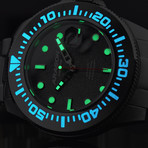 Aragon Divemaster II Automatic // A335GRY