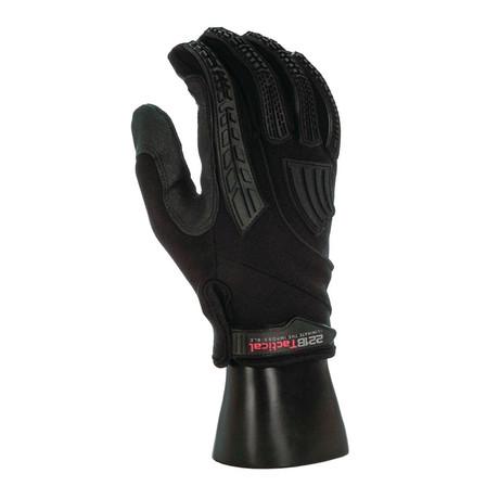 Guardian Gloves HDX // Level 5 Cut Resistant // Black (XS)