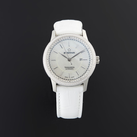 Eterna Ladies Tangaroa Automatic // 2947.50.61.1293