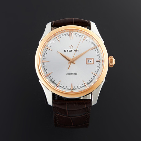 Eterna Automatic // 2951.53.11.1323