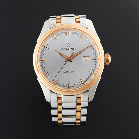 Eterna Automatic // 2951.53.11.1701 // New