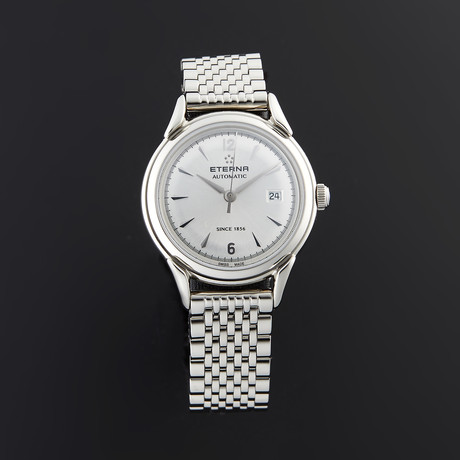 Eterna Ladies Automatic // 2956.41.13.1742