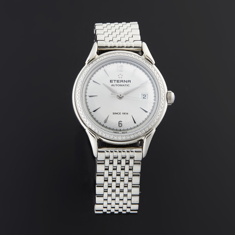 Eterna Ladies Automatic // 2956.50.13.1742