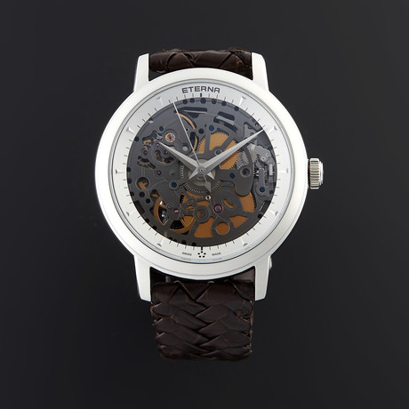Eterna Manual Wind // 7000.41.10.1410