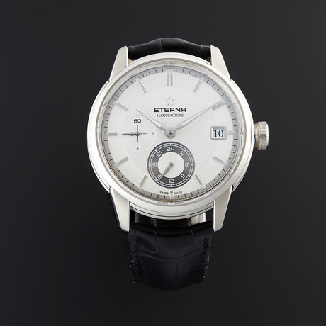 Eterna Automatic // 7661.41.66.1324