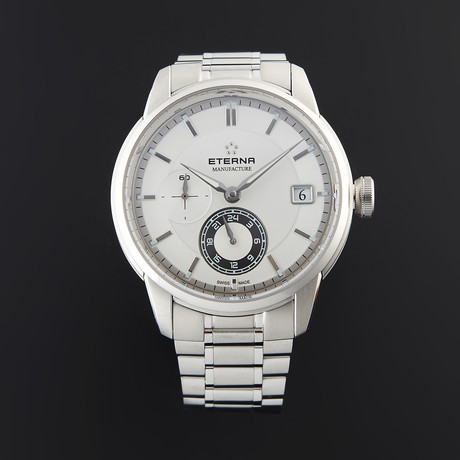 Eterna Automatic // 7661.41.66.1702