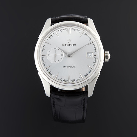Eterna Automatic // 7682.41.10.1321