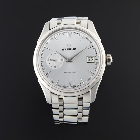 Eterna Automatic // 7682.41.10.1700