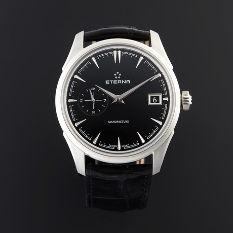 Eterna Automatic // 7682.41.40.1321