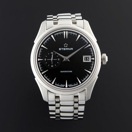 Eterna Automatic // 7682.41.40.1700
