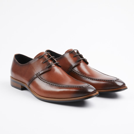 Moc Lace Up Shoe // Brown (US: 7)